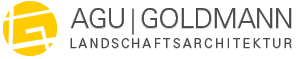 Logo Goldmann Landschaftsarchitektur