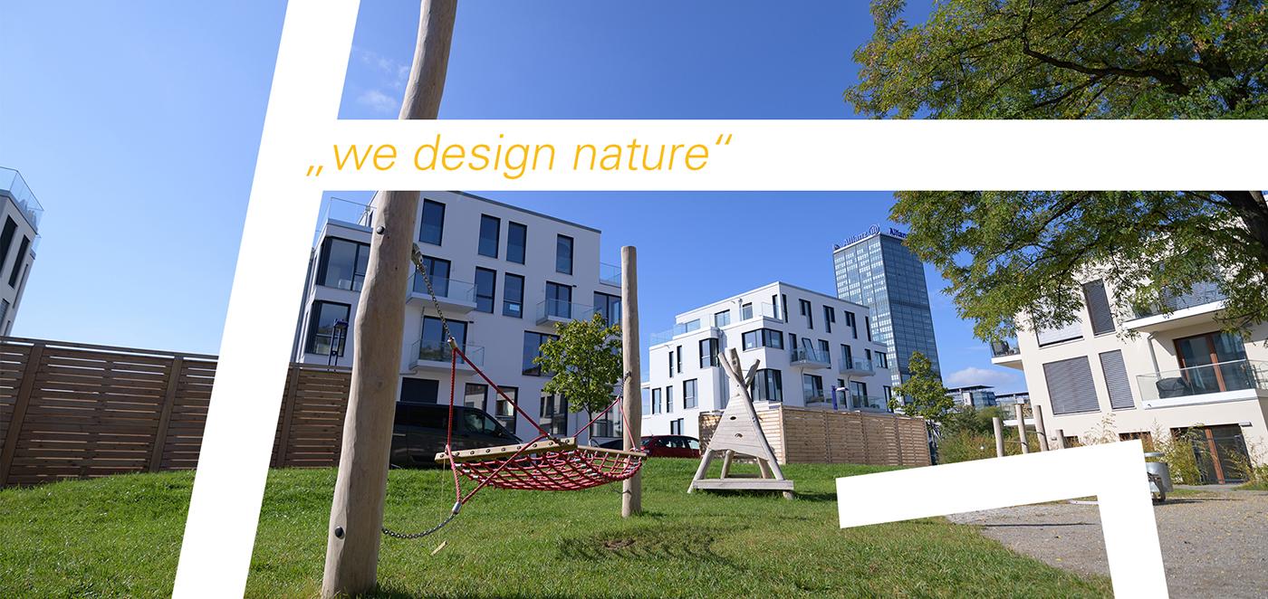 agu | Goldmann Landschaftsarchitektur