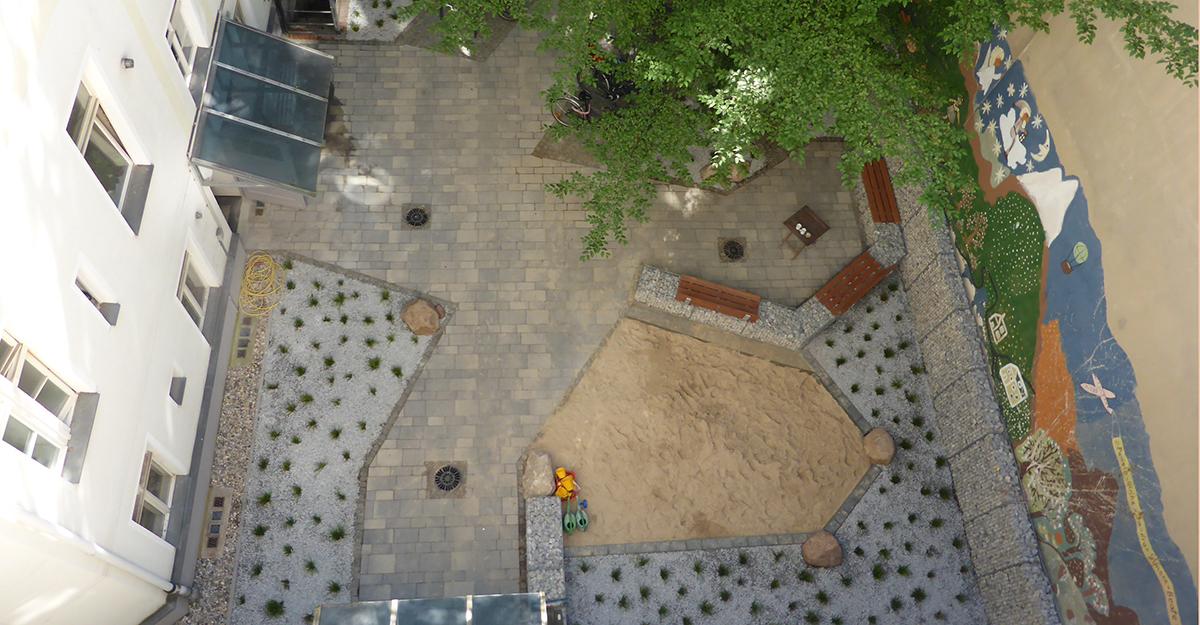 Bauleitplanung in Berlin