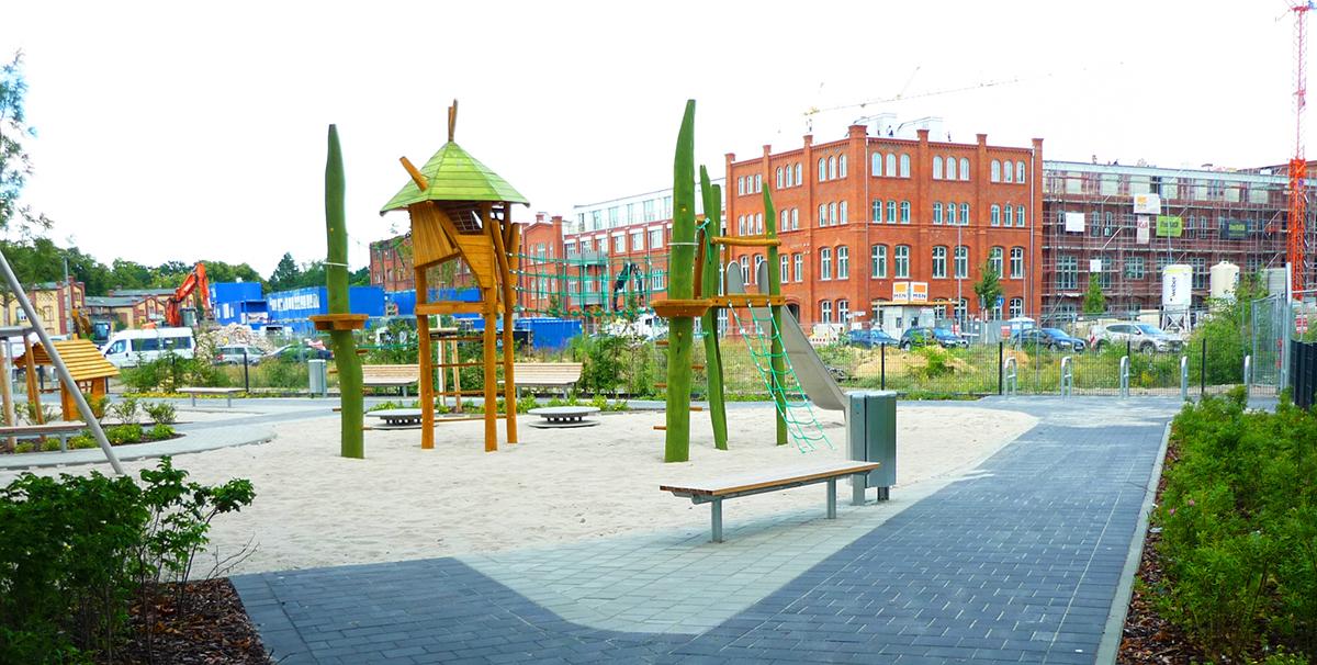Bebauungsplan in Berlin und Brandenburg