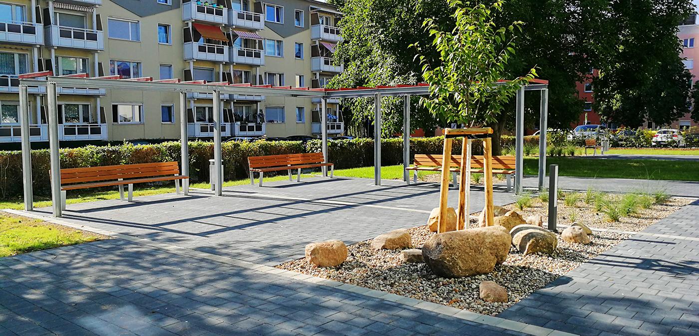 Garten- und Landschaftsarchitekt in Berlin