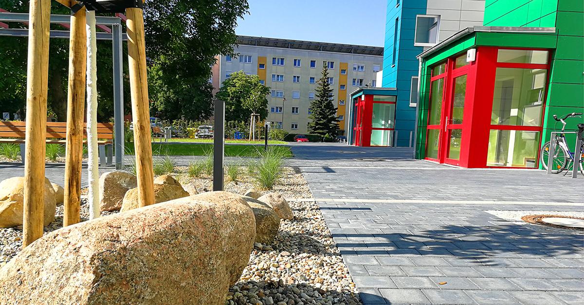 Landschaftsarchitekt in Berlin