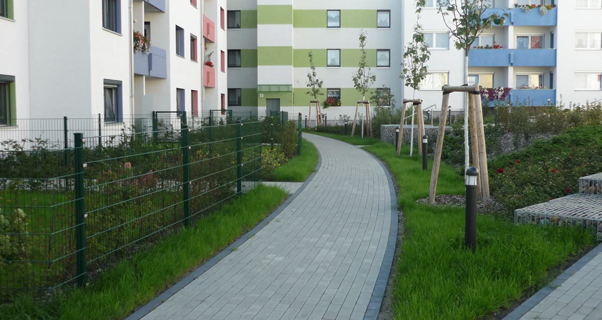 Landschaftsplanung in Berlin