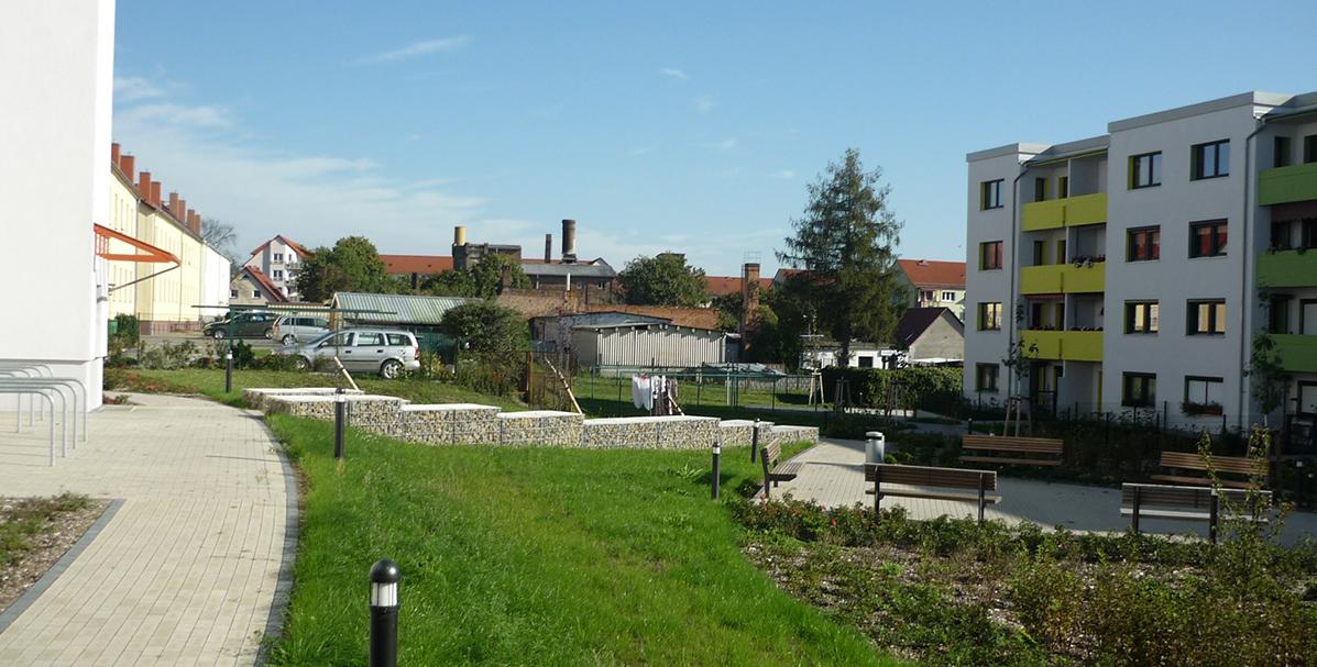Nachhaltiges Bauen in Berlin